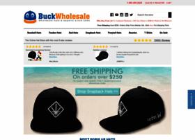 buckwholesale.com