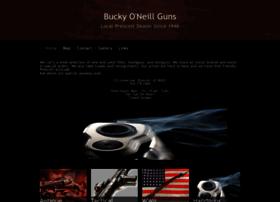 buckyoneillguns.com