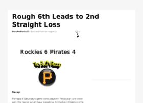 bucsandpucks.sportsblog.com