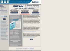 bucvalu.com