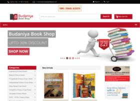 budaniyabookshop.com