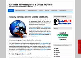 budapest-implants.com
