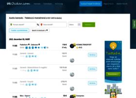 budapest.oszkar.com