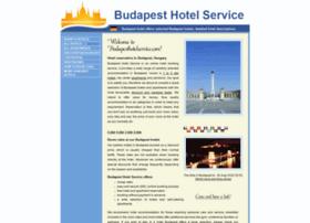 budapesthotelservice.com