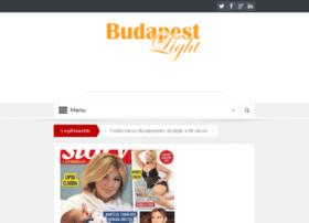 budapestlight.hu