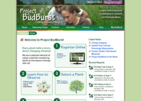 budburst2.org