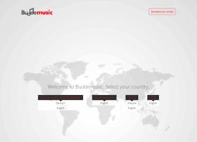 buddemusic.com