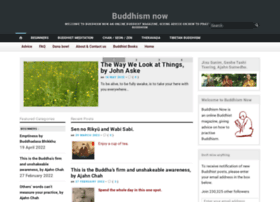 buddhismnow.wordpress.com