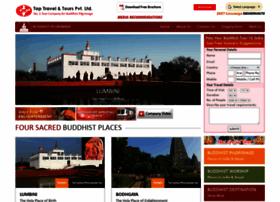 buddhist-pilgrimage.com