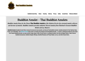 buddhistamulet.net