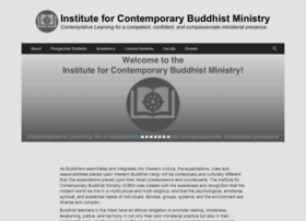buddhistministry.org