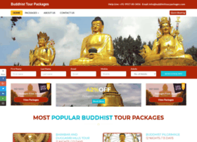 buddhisttourpackages.com