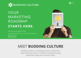 buddingculture.com