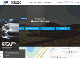 buddssubaru.com