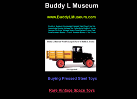 buddylmuseum.com