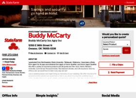 buddymccarty.com