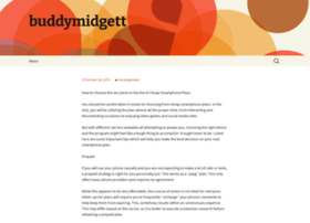 buddymidgett.wordpress.com