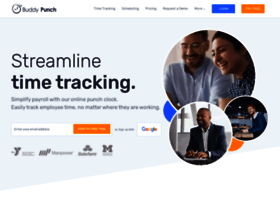 Buddypunch.com