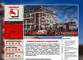 budenovsky.ru