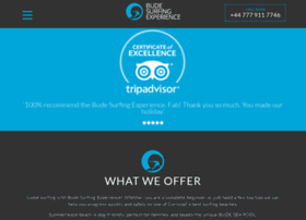 budesurfingexperience.co.uk