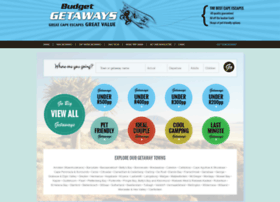 Budget-getaways.co.za