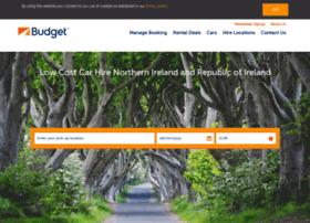budget-ireland.com