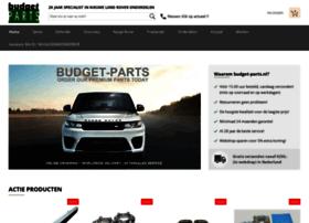 budget-parts.nl