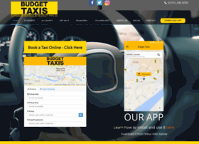 budget-taxis-newcastle.co.uk