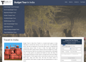budget-travel-in-india.com