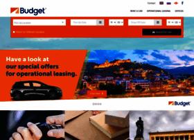 budget.com.ge