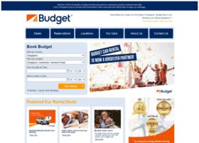 budget.com.sg