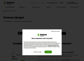 budget.fortuneo.fr