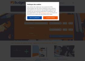 budget.lu