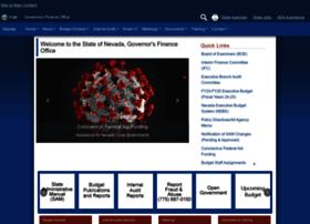 budget.nv.gov