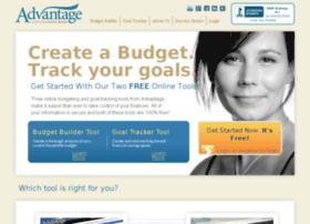 budgetadvisor.net