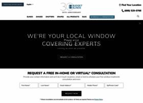 budgetblinds.com