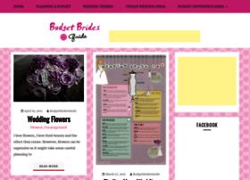 budgetbridesguide.com
