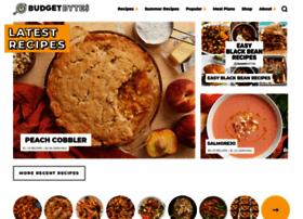 budgetbytes.com