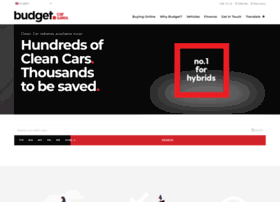 budgetcarsales.co.nz