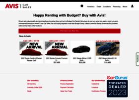 budgetcarsales.com
