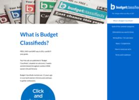 budgetclassifieds.com.au