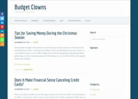 budgetclowns.com