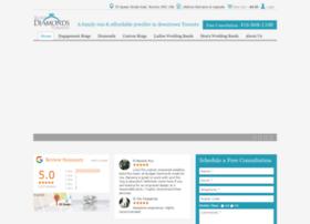 budgetdiamondsonline.com