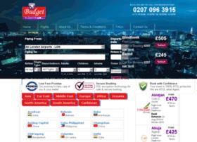 budgetflightsuk.co.uk
