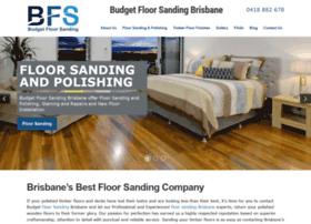 budgetfloorsanding.com.au