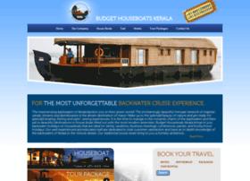 budgethouseboats.com