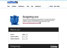 budgetingtooldev.entitledto.co.uk