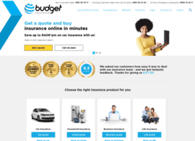 budgetins.co.za