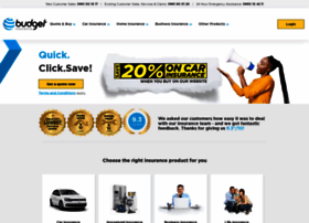 budgetinsurance.co.za