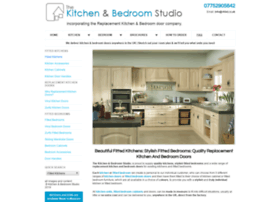 budgetkitchendoors.co.uk